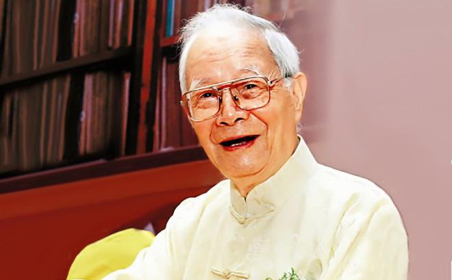 Quốc y Đại sư TQ 104 tuổi: Việc đại sự của mỗi người là làm 3 điều đúng giờ để sống thọ - Ảnh 2.