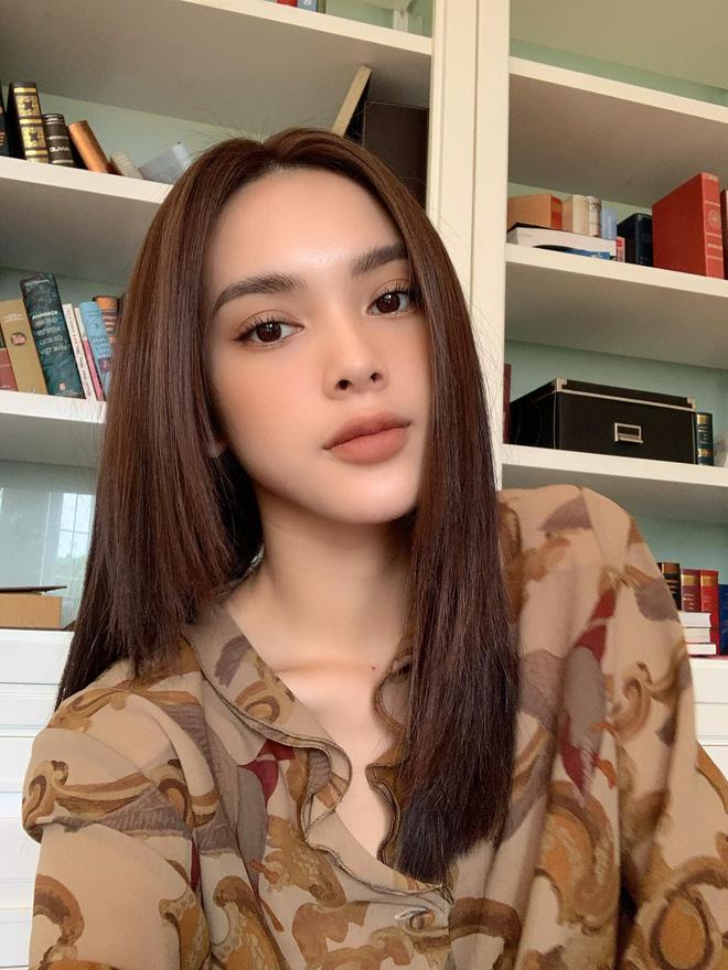 Bị netizen khăng khăng đã phẫu thuật thẩm mỹ, mẫu ảnh Hà Nội tự tin thưởng luôn 5 triệu cho ai tìm ra bằng chứng - Ảnh 2.