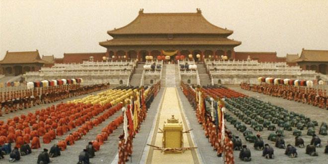 Bí mật động trời về diện tích phòng ngủ của hoàng đế Trung Hoa - Ảnh 2.