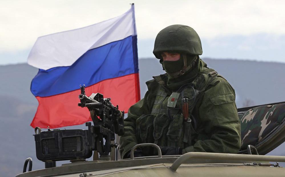 Ukraine giật mình khi TT Putin thắng lớn ở Karabakh: Bí ẩn nằm ở đội quân gìn giữ hòa bình?
