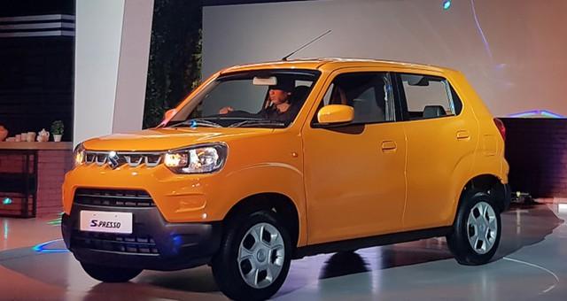 11 ngày bán 10.000 xe, ô tô hot rẻ ngang Honda SH gây bất ngờ với bài kiểm tra an toàn - Ảnh 9.