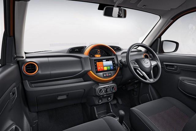 11 ngày bán 10.000 xe, ô tô hot rẻ ngang Honda SH gây bất ngờ với bài kiểm tra an toàn - Ảnh 8.