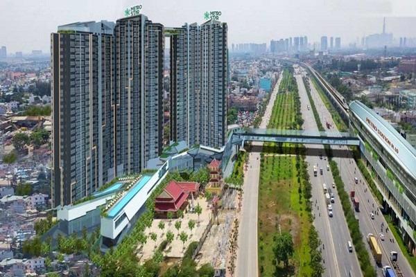 Dự án Metro Star liên quan đến mua bán đất công, chủ đầu tư nói gì? - Ảnh 1.