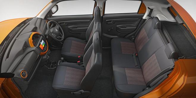 11 ngày bán 10.000 xe, ô tô hot rẻ ngang Honda SH gây bất ngờ với bài kiểm tra an toàn - Ảnh 10.