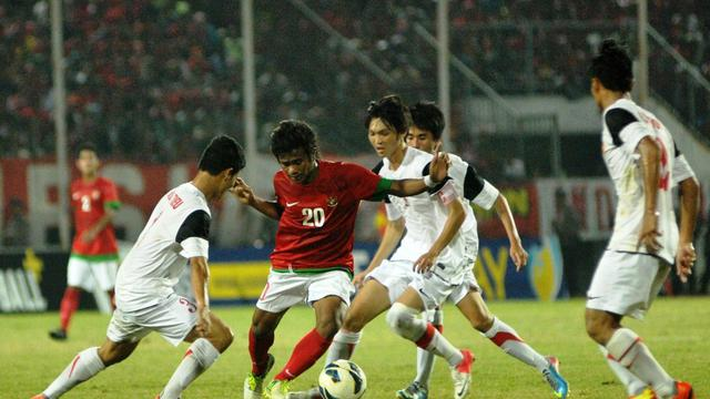 Tự hào điểm lại 4 lần đánh bại Việt Nam, báo Indonesia nghẹn lời khi nhắc đến Đoàn Văn Hậu - Ảnh 1.