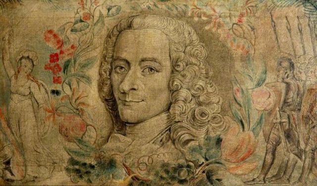 Phi vụ đầu tư khó tin giúp triết gia Voltaire giàu có đến hết đời: Qua mặt cả hệ thống xổ số Pháp để trúng độc đắc, ai dám bảo nhà văn không giỏi tính toán? - Ảnh 4.