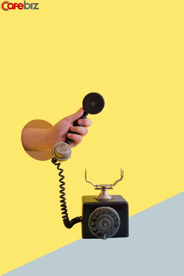 Duy trì 3 thói quen, tôi trở thành NGƯỜI ĐÀN ÔNG TỐT HƠN sau mỗi sáng thức dậy: Dậy từ 4 giờ, dành 10 phút gọi điện, áp dụng quy luật 5x5x5 - Ảnh 2.
