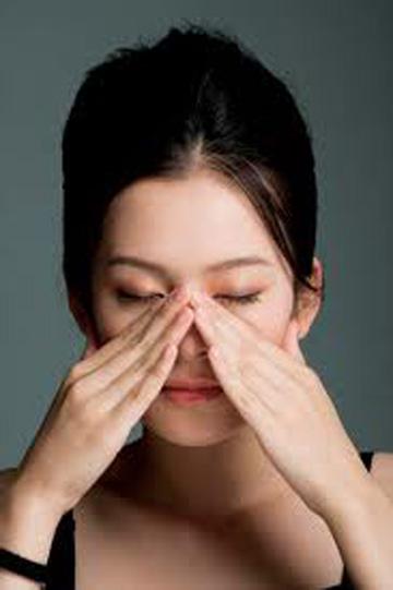 10 huyệt vị trị cảm cúm - Ảnh 4.