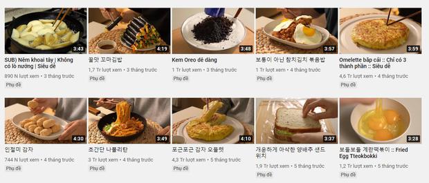 Công thức rang cơm 100 triệu views đang khiến MXH rần rần: Có gì mà lượt xem cao hơn cả MV Kpop? - Ảnh 2.