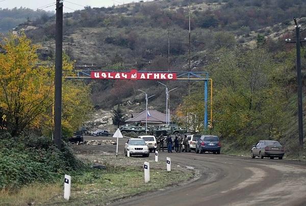 Chiến sự Azerbaijan và Armenia: Tổng thống Putin xuất chiêu kịp thời - Cú ra đòn quyết định rất cao tay - Ảnh 4.