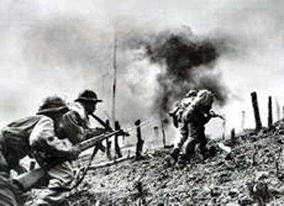 Sư đoàn 308 bắt sống 6 xe tăng, thiết giáp địch: Trận thắng và hiệu quả nhất chiến dịch Quảng Trị - Ảnh 3.