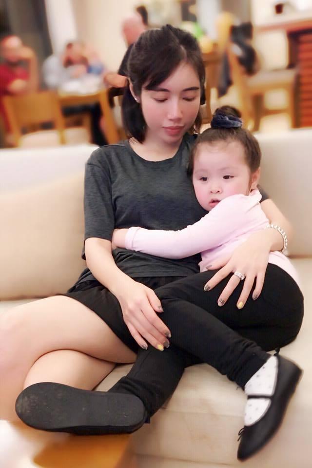 Elly Trần: Sống bình dân, không nghiện hàng hiệu - Ảnh 3.
