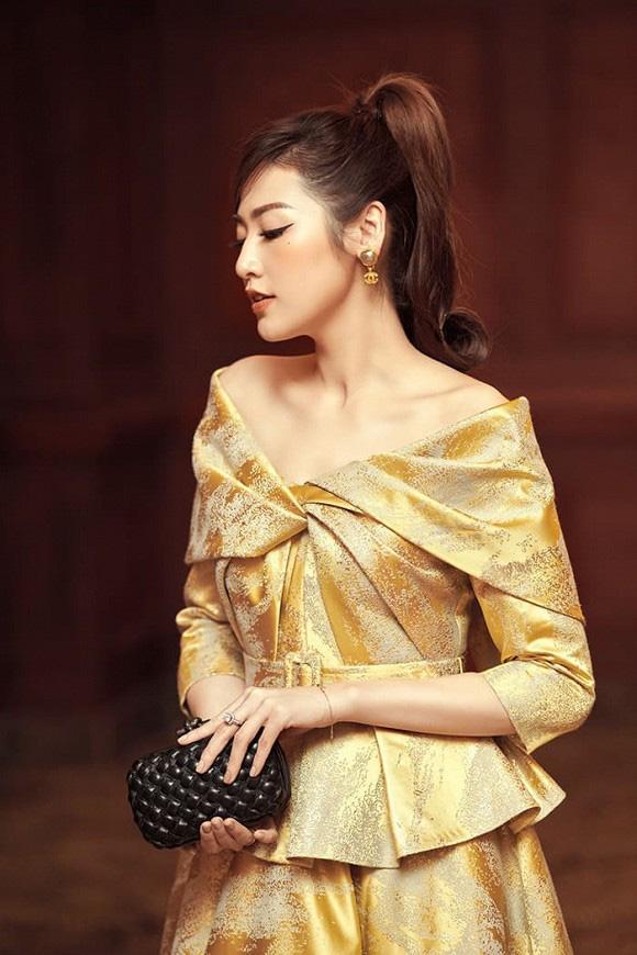 Tú Anh kể chuyện bị đồn là cháu ruột cha đẻ Hoa hậu Việt Nam - Ảnh 1.
