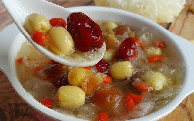 Những ngày như thế này cần ăn ít cay nhiều chua để khỏe mạnh cả mùa đông - Ảnh 2.
