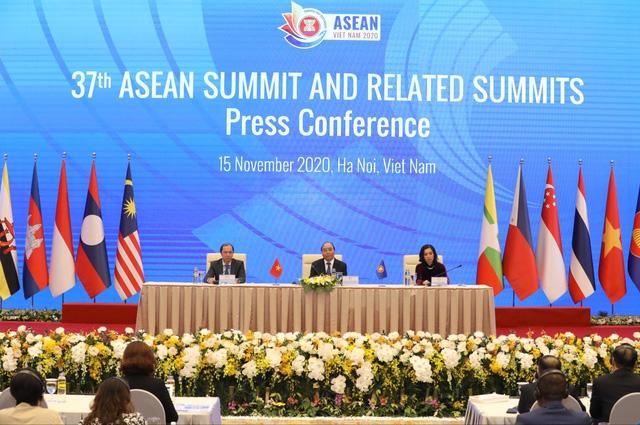 Thủ tướng: Dù ai thắng cử Tổng thống, Mỹ vẫn là người bạn với Việt Nam - Ảnh 1.