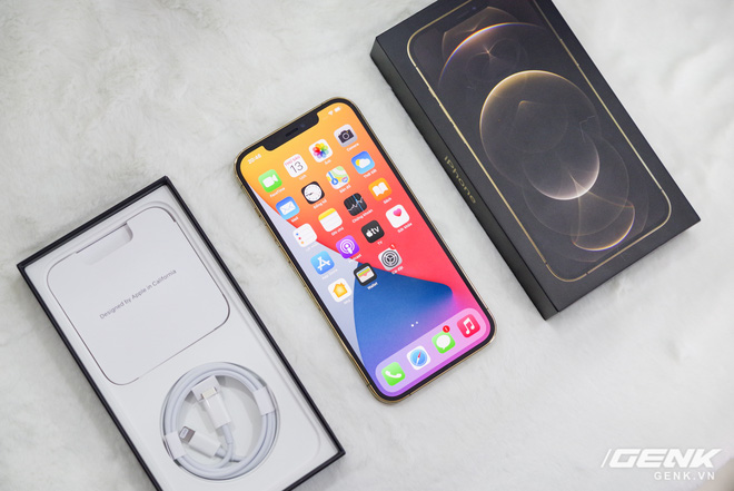 Thương gia Việt ghẻ lạnh iPhone 12 mini: iPhone 12 Pro Max bày bán tràn lan, iPhone 12 mini không một ai dám nhập - Ảnh 2.