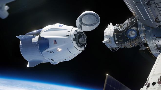 NASA hợp tác với SpaceX, thực hiện chuyến bay lịch sử mang nhiều cái đầu tiên nhất lên Trạm Vũ trụ Quốc tế ISS - Ảnh 2.