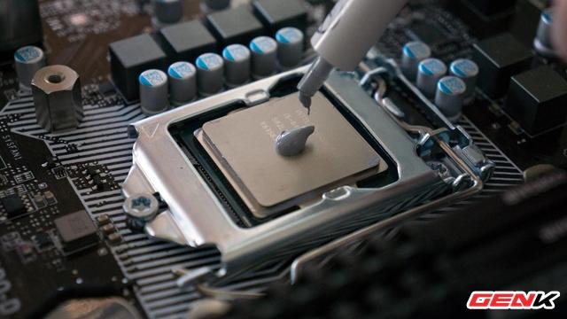 Những mẹo đơn giản giúp làm mát máy tính khi sử dụng trong thời gian dài - Ảnh 8.