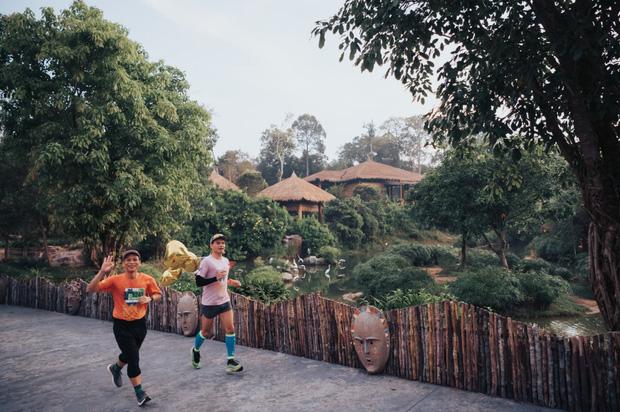 Runner nói gì về trải nghiệm kỳ nghỉ thể thao với giải chạy WOW Marathon Vinpearl Phú Quốc: Tôi như vỡ oà vì được chạy ở cung đường tuyệt đẹp! - Ảnh 8.