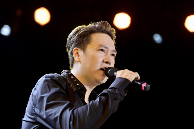 Nguyên Hà thích hát tại WOW Sunset Show vì kiểu gì cũng có hình đẹp, Lê Hiếu bật mí ca khúc bắt trúng tâm trạng khi yêu - Ảnh 12.