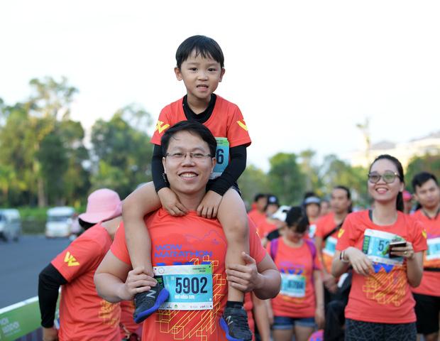 Runner nói gì về trải nghiệm kỳ nghỉ thể thao với giải chạy WOW Marathon Vinpearl Phú Quốc: Tôi như vỡ oà vì được chạy ở cung đường tuyệt đẹp! - Ảnh 10.