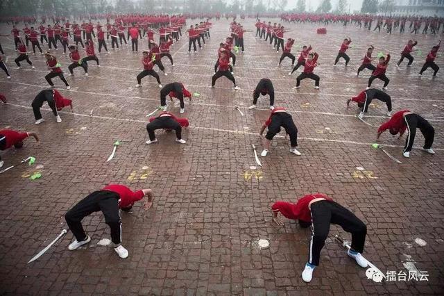 """Dùng võ Thiếu Lâm """"cứu"""" bóng đá, Trung Quốc sẽ phải trả giá đắt vì sự ảo tưởng? - Ảnh 5."""