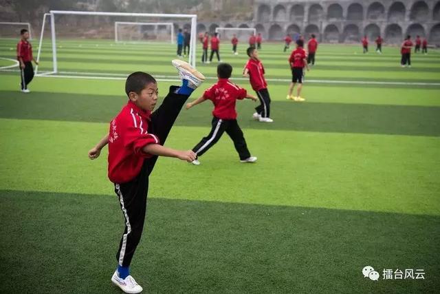 """Dùng võ Thiếu Lâm """"cứu"""" bóng đá, Trung Quốc sẽ phải trả giá đắt vì sự ảo tưởng? - Ảnh 1."""