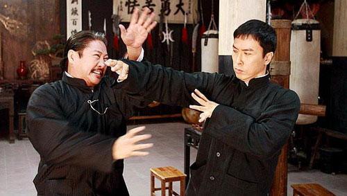 Người hùng thầm lặng đằng sau các bộ phim võ thuật Hong Kong - Ảnh 2.
