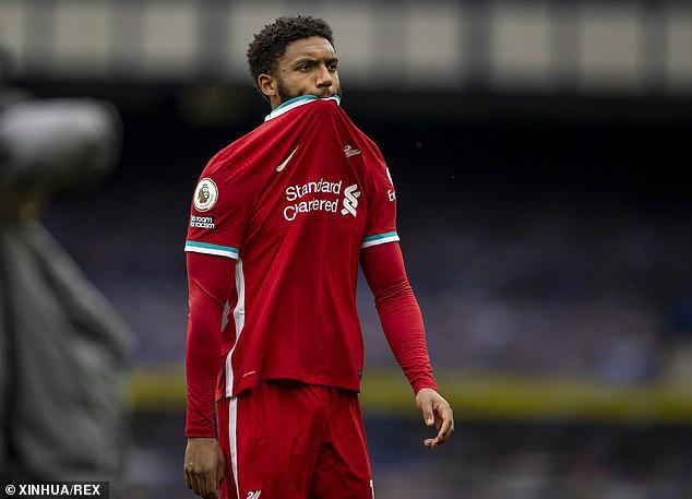 Liverpool nhận tiền đền bù chấn thương từ FIFA - Ảnh 1.