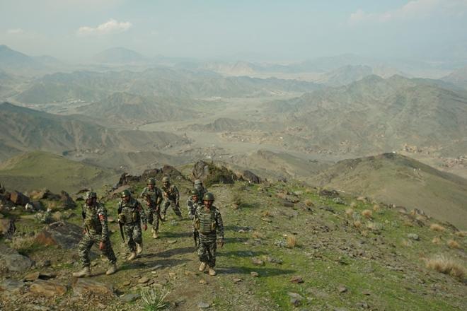 Cộng đồng tình báo Mỹ với al-Qaeda từ năm 1988 - ảnh 3