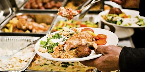 Thay đổi thói quen ăn uống để không béo phì - Ảnh 1.