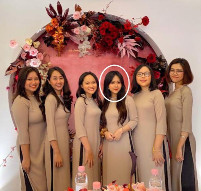 Hoá ra gái xinh trong team bê tráp cho Công Phượng - Viên Minh là hot girl FAPtv - Ảnh 3.