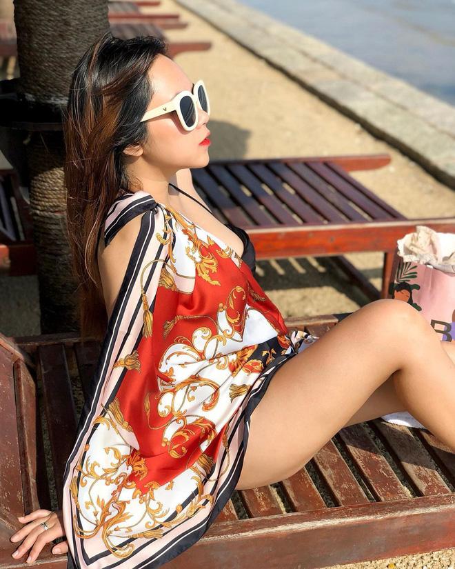 Hoá ra gái xinh trong team bê tráp cho Công Phượng - Viên Minh là hot girl FAPtv - Ảnh 5.