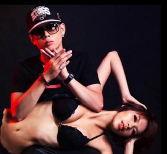 Chân dung rapper nổi tiếng đào hoa, có cuộc tình ngắn ngủi với siêu mẫu Minh Tú - Ảnh 3.