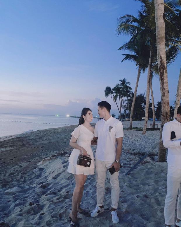 Đám cưới Công Phượng tại Phú Quốc: Hẹn ước mộc mạc, Công Phượng tiết lộ về lời tỏ tình - Ảnh 4.