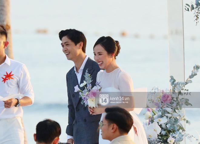 Đám cưới Công Phượng tại Phú Quốc: Hẹn ước mộc mạc, Công Phượng tiết lộ về lời tỏ tình - Ảnh 1.