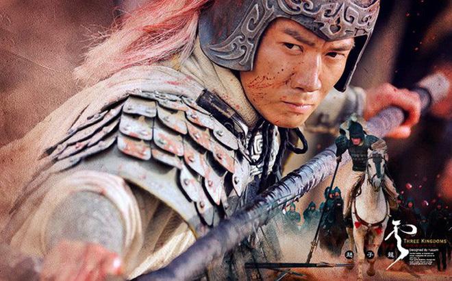Ra sức lôi kéo Triệu Vân về với mình, hà cớ gì trước lúc chết, Lưu Bị lại dặn Gia Cát Lượng không được trọng dụng ông? - Ảnh 3.
