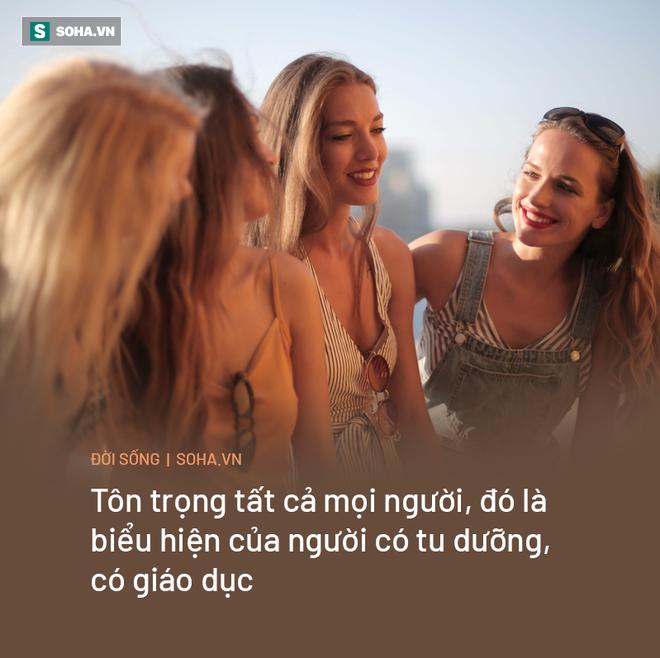 Muốn biết 1 người có phúc hay không, chỉ cần quan sát 3 đặc điểm này trên gương mặt sẽ có ngay câu trả lời - Ảnh 6.