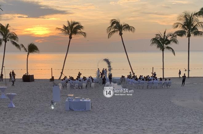 Đám cưới Công Phượng tại Phú Quốc: Hẹn ước mộc mạc, Công Phượng tiết lộ về lời tỏ tình - Ảnh 11.