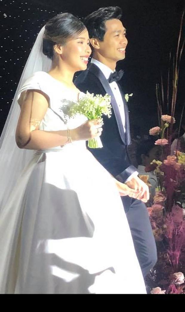 Tiết lộ nội dung thư và quà Công Phượng - Viên Minh tặng bạn bè tới dự đám cưới ở Phú Quốc - Ảnh 2.