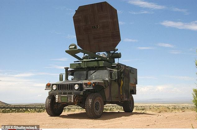 Thực hư Trung Quốc dùng vũ khí lò vi sóng xua đuổi binh sĩ Ấn Độ trên dãy Himalaya - Ảnh 2.