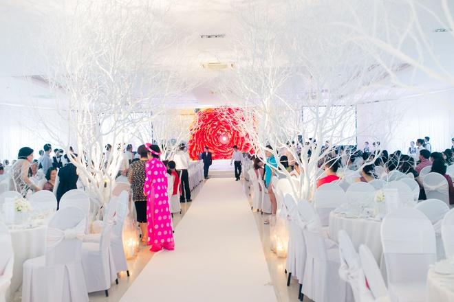 Trước đám cưới Công Phượng, hôn lễ hoành tráng Công Vinh - Thủy Tiên từng gây sốt cỡ nào? - Ảnh 1.