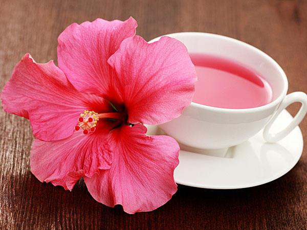 9 loại trà cực tốt cho sức khỏe, có 2 loại làm từ 2 loài hoa đẹp mà dễ kiếm - Ảnh 2.