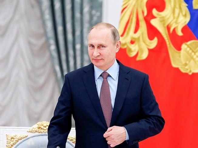 TT Putin lợi dụng cơ hội trời cho, giáng đòn sấm sét khiến Mỹ trở tay không kịp - Chiến sự Azerbaijan-Armenia nhiều diễn biến mới - Ảnh 1.