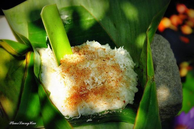 """Dân mạng bồi hồi nhớ về chiếc muỗng """"huyền thoại"""" của làng ẩm thực Việt, trông cực lạ lẫm nhưng cứ ăn món này là không thể thiếu - ảnh 12"""