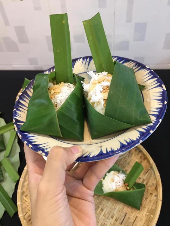 """Dân mạng bồi hồi nhớ về chiếc muỗng """"huyền thoại"""" của làng ẩm thực Việt, trông cực lạ lẫm nhưng cứ ăn món này là không thể thiếu - ảnh 13"""