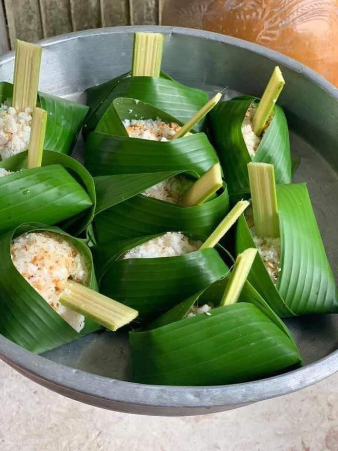 """Dân mạng bồi hồi nhớ về chiếc muỗng """"huyền thoại"""" của làng ẩm thực Việt, trông cực lạ lẫm nhưng cứ ăn món này là không thể thiếu - ảnh 14"""