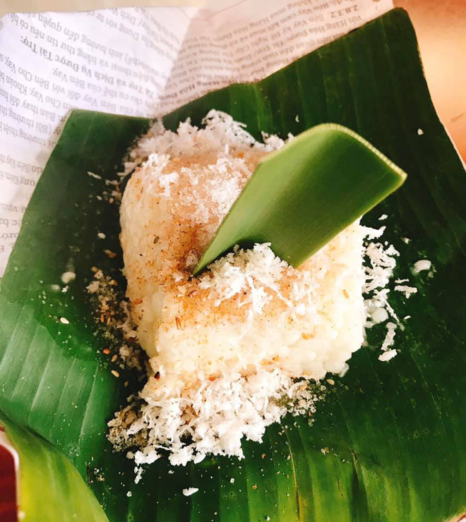 """Dân mạng bồi hồi nhớ về chiếc muỗng """"huyền thoại"""" của làng ẩm thực Việt, trông cực lạ lẫm nhưng cứ ăn món này là không thể thiếu - ảnh 15"""
