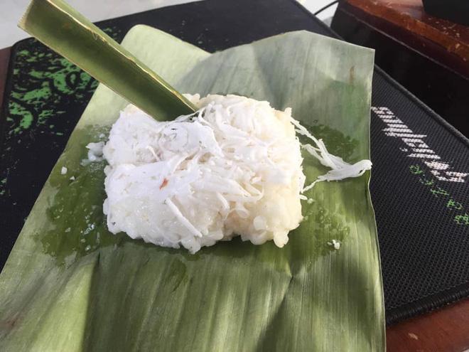 """Dân mạng bồi hồi nhớ về chiếc muỗng """"huyền thoại"""" của làng ẩm thực Việt, trông cực lạ lẫm nhưng cứ ăn món này là không thể thiếu - ảnh 17"""