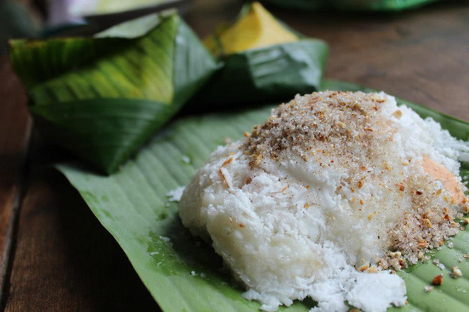 """Dân mạng bồi hồi nhớ về chiếc muỗng """"huyền thoại"""" của làng ẩm thực Việt, trông cực lạ lẫm nhưng cứ ăn món này là không thể thiếu - ảnh 3"""